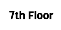 Logo Marque 7thfloor