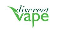 Logo de Discreet vape
