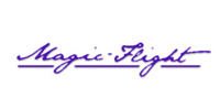 Logo de Magic Flight