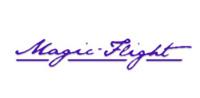 Logo de Magic Flight