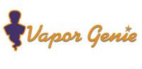 Logo Marque Vaporgenie