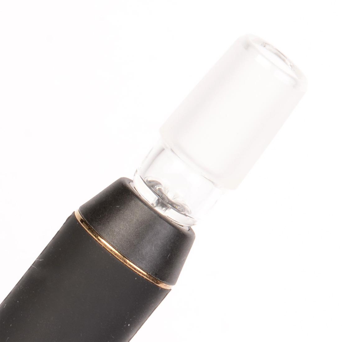 adaptateur bang en verre