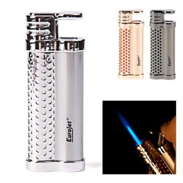 Briquet Eurojet hot chrome