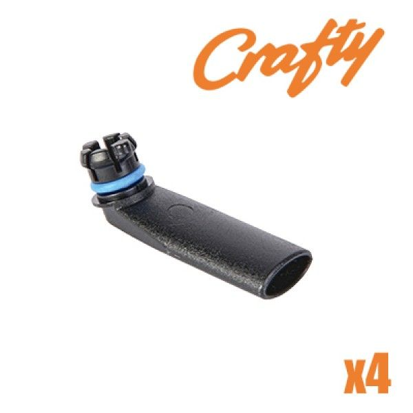 EMBOUTS BUCCAUX POUR CRAFTY