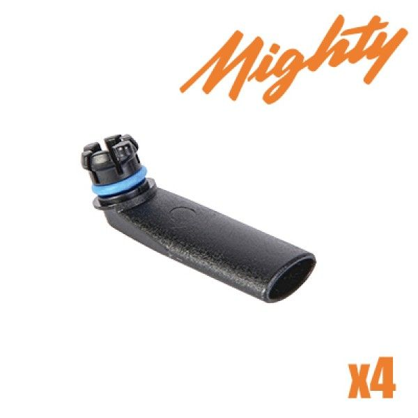 EMBOUTS BUCCAUX POUR MIGHTY