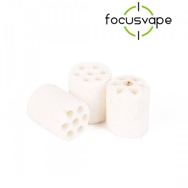 Filtres en céramique pour Focus Vape