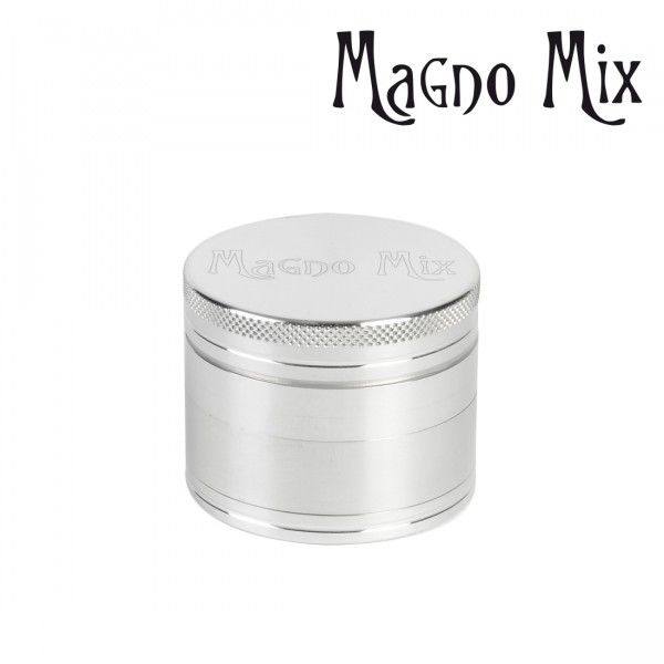 Grinder alu Magno Mix 50mm
