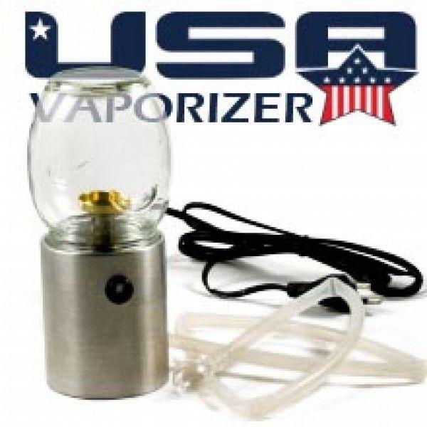 .VAPORISATEUR USA 9001