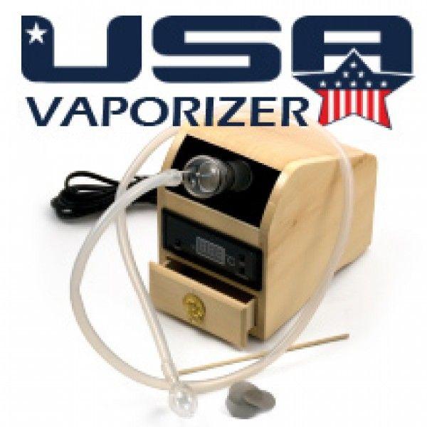 Vaporisateur Usa Digital 9007