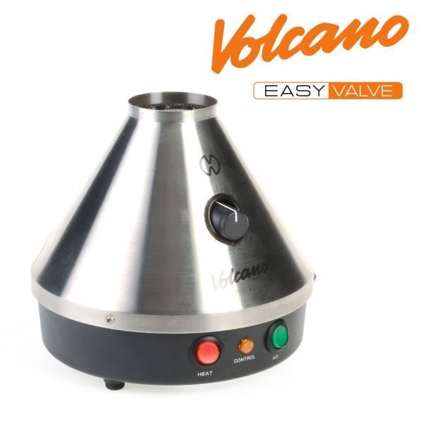 Vaporisateur Volcano (Easy Valve Universel)