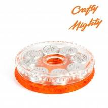 Capsules pour Mighty et Crafty