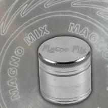 GRINDER ALU. MAGNO MIX 40mm