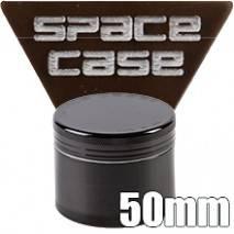 Grinder Space Case Polinator Titanium 50mm