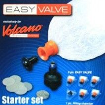 KIT DE DEPART EASY VALVE