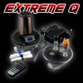 Arizer extrême Q Version 5 - 2015