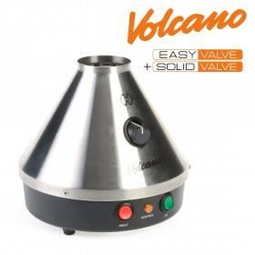 Vaporisateur Volcano (Easy Valve universel + Solid Valve)