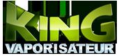 King-vaporisateur