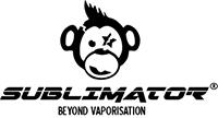 Logo Marque Sublimator
